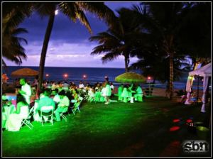 Outdoor Lighting for Your Wedding