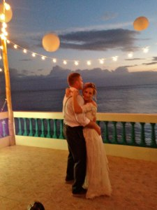 Dj Eric Rosario Destination Wedding In Rincon Puerto Rico 2
