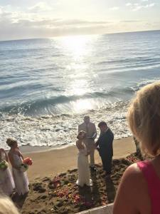 Dj Eric Rosario Destination Wedding In Rincon Puerto Rico 3