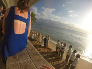 Dj Eric Rosario Destination Wedding In Rincon Puerto Rico