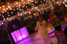 Destination Wedding Dj Hacienda Siesta Alegre Puerto Rico Boda