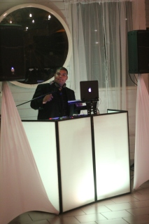 DJ Eric Rosario Zafra del Caribe Wedding Boda Puerto Rico Azahares de Novia SBN Entertainment DJ WeddingDj Yuvi Plena Pleneros Wireless Uplighting Ambar Uplighting Magnolia-Productions Denise De Quevedo
