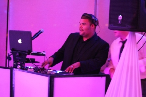 DJ Eric Rosario