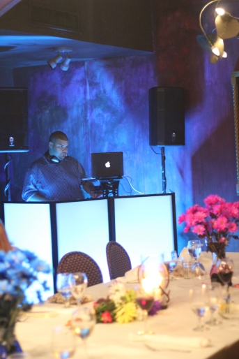 wedding Dj in Puerto Rico, SBN Entertainment, Dj Eric Rosario, Hotel El Convento Weddings, Destination Weddings in Puerto Rico